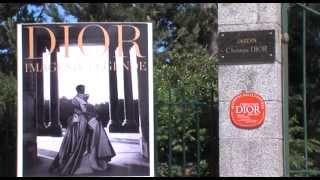 [Granville] Découvrez le Musée Christian Dior