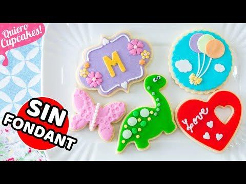 galletas-decoradas-sin-fondant-|-especiales-para-celebraciones-|-quiero-cupcakes!