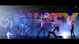 SpinFX - LED Event Entertainment Trailer HD