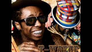Lil Wayne Ft. T-Pain - Damn Damn (Slowed)