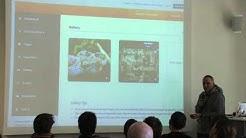 Designing web applications (Noel Tock)