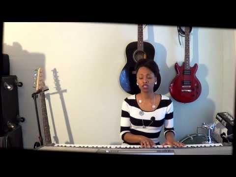Tasha Cobbs-Break Every Chain (Cover)