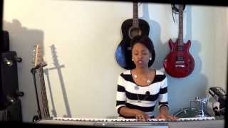Tasha Cobbs-Break Every Chain (Cover)