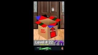 100 Hard Door Codes Level 22 Walkthrough