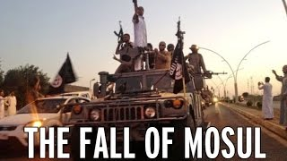 The Fall of Mosul (2016) FULL DOCUMENTARY HD