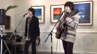 アルマカミニイト 無料ライブ 2011年12月9日 (Blue Horizon)