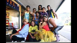 Te Aho Tū Roa Kōtuia! | Whakatairanga 2012