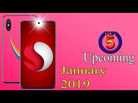 Top 5 Best Mobiles UpComing 2019 ! Price and Launch Date