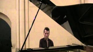 Jean-Philippe Rameau, La Livri. Luca Ciammarughi, Cordoba 2012