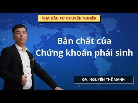 học chứng khoán phái sinh tại kienthuccuatoi.com
