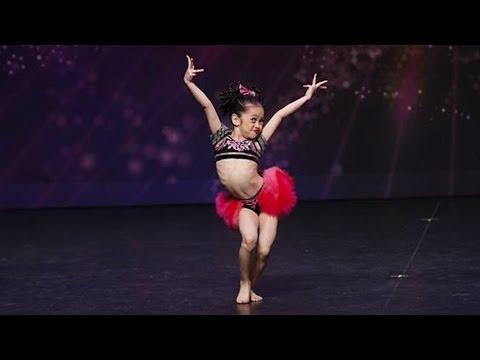 Kaitlyn Tran - Let Me Entertain You