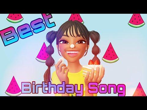happy-birthday- -party-song- doremi-junior-2019
