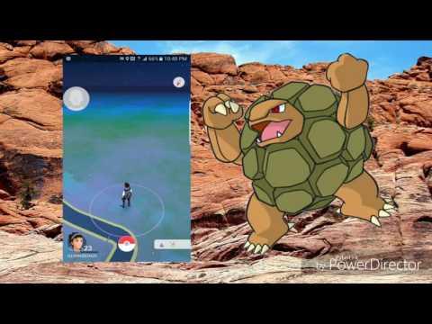 Pokemon Go Geodude Evolution 92.9%CP & 100%HP rated IV Golem