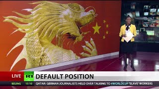 Re-orientation: UK woos China as clock ticks toward US default