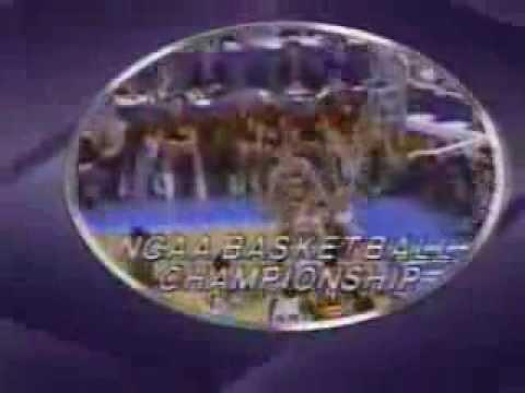 CBS Sports Promo 1988