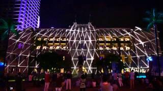 G20 Cultural Events 2014 - Colour Me Brisbane