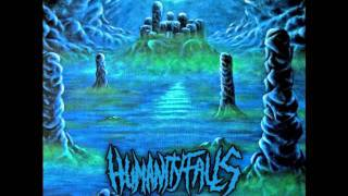 Humanity Falls-At The Temple of Everlasting Condemnation