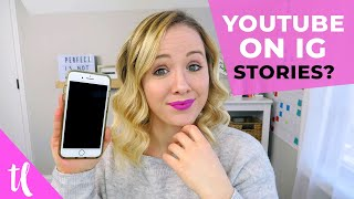 How To Post YouTube Videos To Instagram Stories