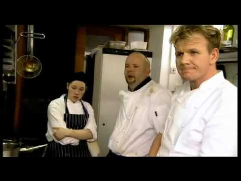 Ramsays Kitchen Nightmares 01x02 The Glass House