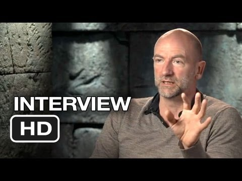 The Hobbit: An Unexpected Journey - Graham McTavish Interview ...