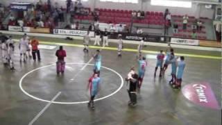 Física 5 x 2 ACR Gulpilhares - 1ªDivisão Hóquei em Patins 2010/2011 | FisicaTvNET
