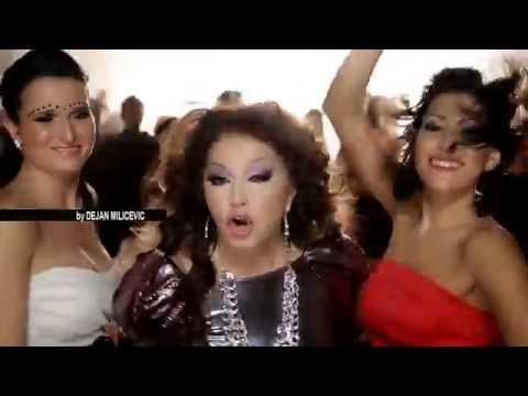 Neda Ukraden -  Nije ti dobro feat Clea & Kim (Girls night)