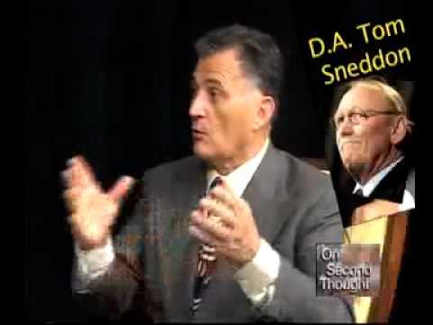 "Michael Jackson was INNOCENT!Tom Sneddon SLAMMED on LIVE TV.His ""PROOF""was FAKE!"