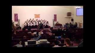 Living Word Church Sanctuary Choir: Your Kindness