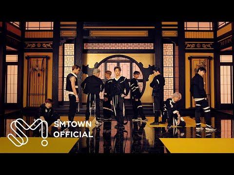 NCT 127 엔시티 127 '영웅 (英雄; Kick It)' MV - Ruslar.Biz