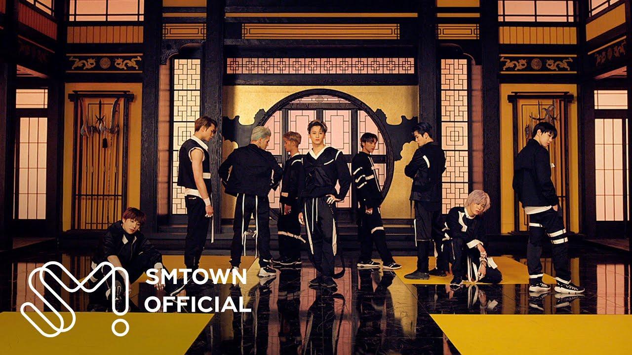 Arti Lirik dan Terjemahan NCT 127 - Kick It