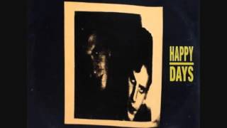 Coo Coo ‎– Happy Days