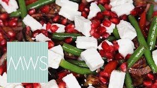 Mediterranean Feta Salad: Bridal Bites S01e4/8