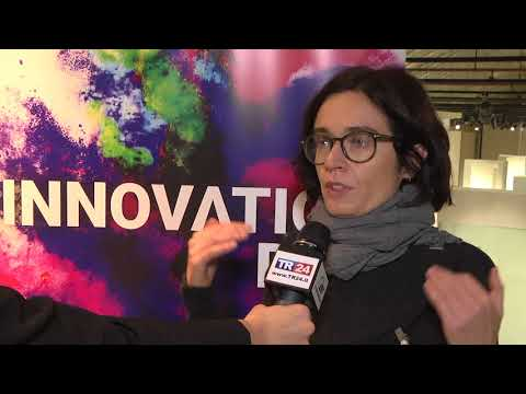 Innovation day Francesca Fedeli progetto Mirrorable