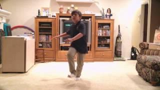 Download 9 Year Old Dancer Joshua