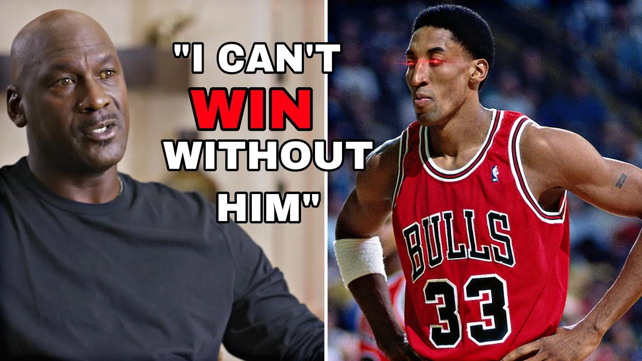 Download NBA Legends And Players Explain How SPECIAL PRIME Scottie Pippen Was