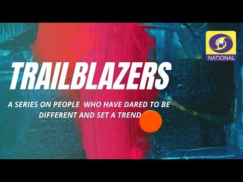 Trailblazers :  Dharavi Rocks