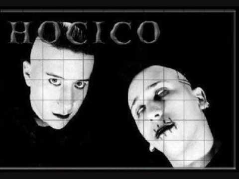 Hocico - Ecos