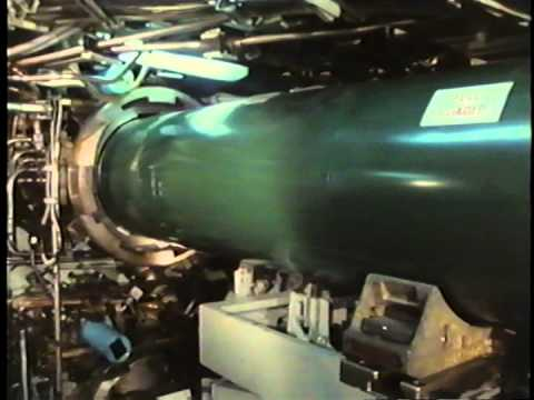 Submarine Officer (1988) - Department of Navy Video