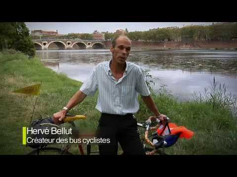 Bus cyclistes MACIF France2