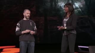 5. Tom Clancy's The Division - Ubisoft E3 2016 Media Briefing