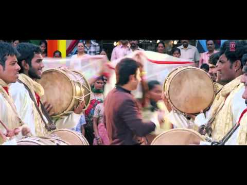 Baja Sanai Aar Baja Re Dhol Song Video ᴴᴰ 1080p  Deewana Bengali Movie 2013 - Jeet & Srabanti