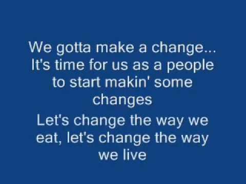 2pac - Changes lyrics!