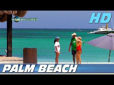 Palm Beach (Aruba)
