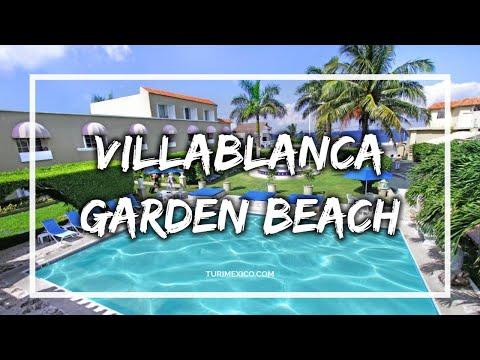 Hotel Villablanca Garden Beach en Cozumel