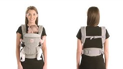 How Do I Use The Omni 360 Baby Carrier? | Ergobaby