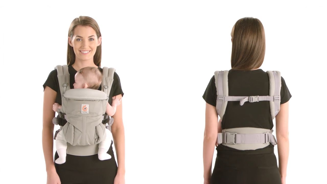 c82d667775c How Do I Use The Omni 360 Baby Carrier