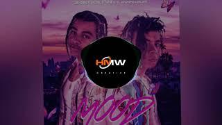 24kGoldn - Mood ft. iann dior ll HMW ll Hot Musical World