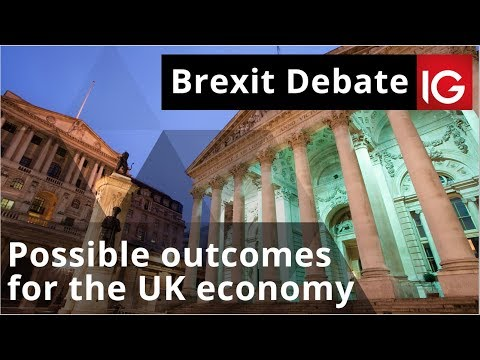 Brexit Debate | Possible outcomes for the UK Economy Mp3