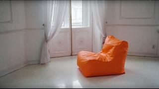 Кресло мешок Лежак - видео обзор  от компании Misterpufik.ru