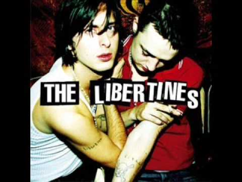 Last Post on the Bugle - The Libertines (Audio Only)